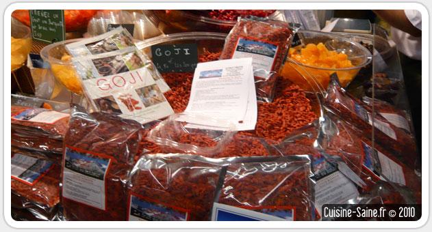 Blog cuisine bio : salon des saveurs et des plaisirs gourmands