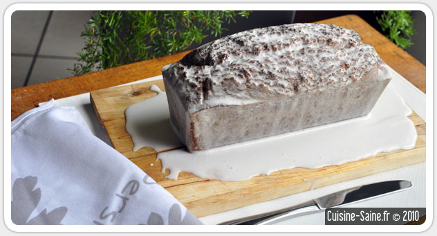 Recette Vegetarienne Cake