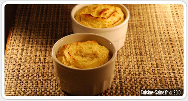 recette bio : mousse de panais - blog cuisine saine sans gluten