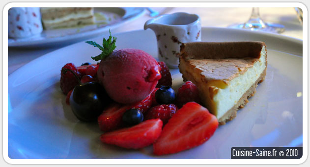 Escapade gourmande : en Bretagne à Trébeurden