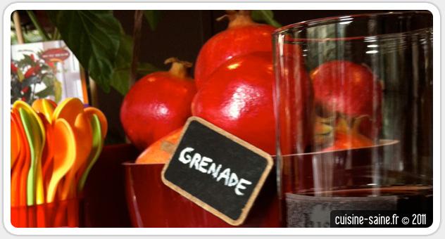 Blog cuisine bio : recettes anti-cancer