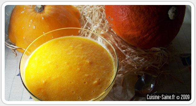 Recette végétalienne: panna cotta à la courge butternut