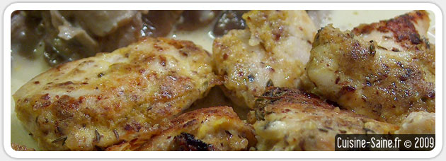 recette bio rapide de poulet pan aux amandes blog cuisine saine sans gluten sans lactose. Black Bedroom Furniture Sets. Home Design Ideas