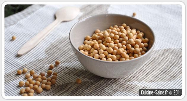 Blog cuisine bio : tout sauf... les OGM