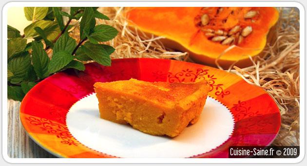 Recette sans gluten flan la courge butternut blog - Comment cuisiner une courge butternut ...