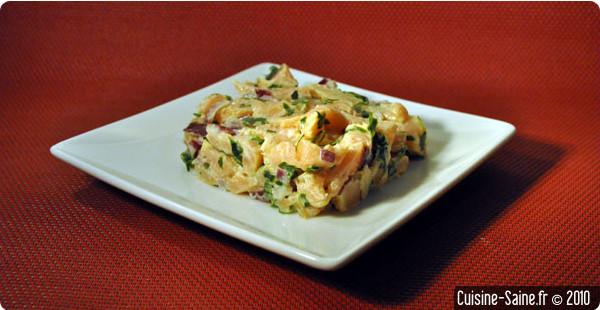 Recette sans gluten ni lait : tartare de saumon
