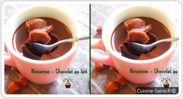 Recette bio p te tartiner maison blog cuisine saine sans gluten sans lait - Pate a tartiner maison bio ...