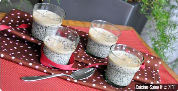 Recette bio sans gluten : quinoa au lait d'amande