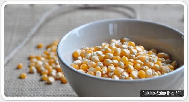 Tout sauf les OGM