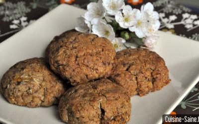 Recette bio : biscuit au pissenlit