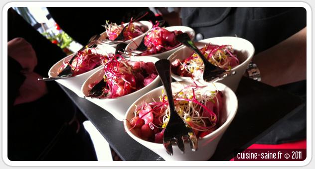 Blog cuisine bio : recettes anticancer