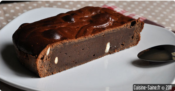 Recette Cake Gloria