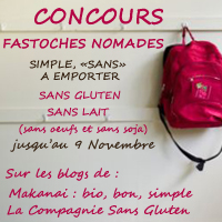 Concours cuisine : les fastoches nomades