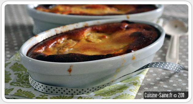 Recette sans sucre gratin de kaki blog cuisine saine for Cuisine kaki