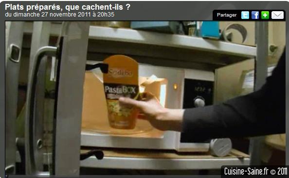 Blog cuisine bio t l les plats pr par s que cachent ils - Blog cuisine bio saine ...