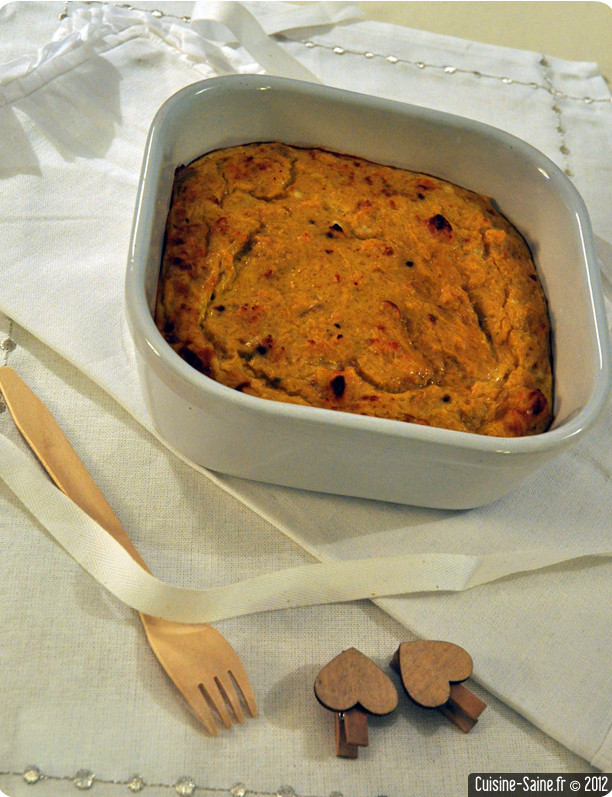 flan courge spaghetti blog cuisine saine sans gluten. Black Bedroom Furniture Sets. Home Design Ideas