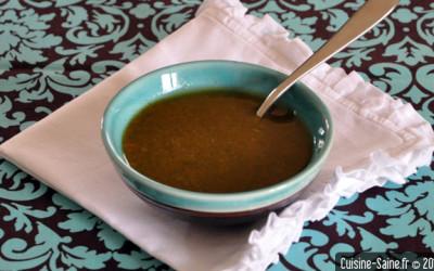 Cuisine bio : soupe chou vert et poireaux (je cuisine les fanes)