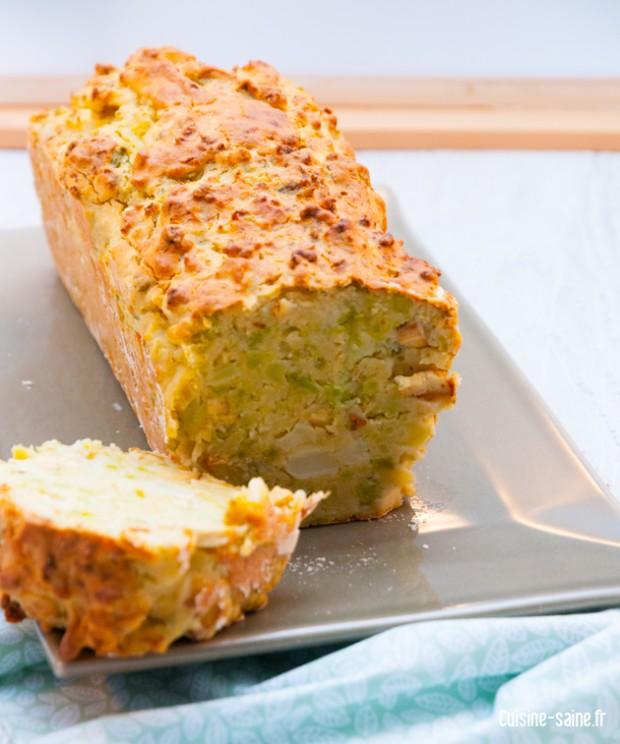 Recette Cake Vegan Sal Ef Bf Bd Au Tofu Soyeux