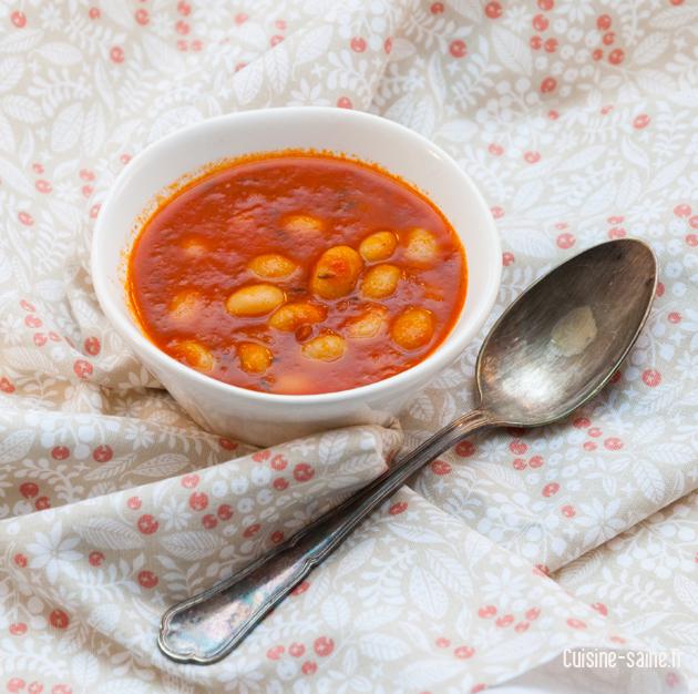 Recette sans gluten coco de paimpol la tomate blog - Cuisiner les cocos de paimpol ...
