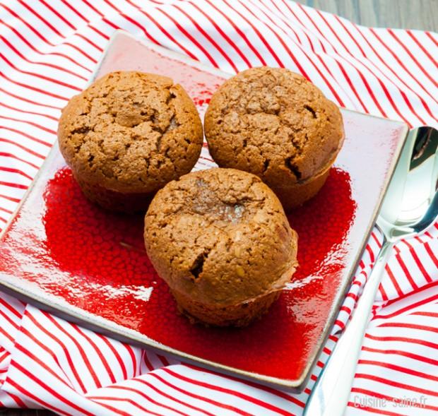 Moelleux chocolat amande sans gluten blog cuisine saine - Cuisinez gourmand sans gluten sans lait sans oeufs pdf ...