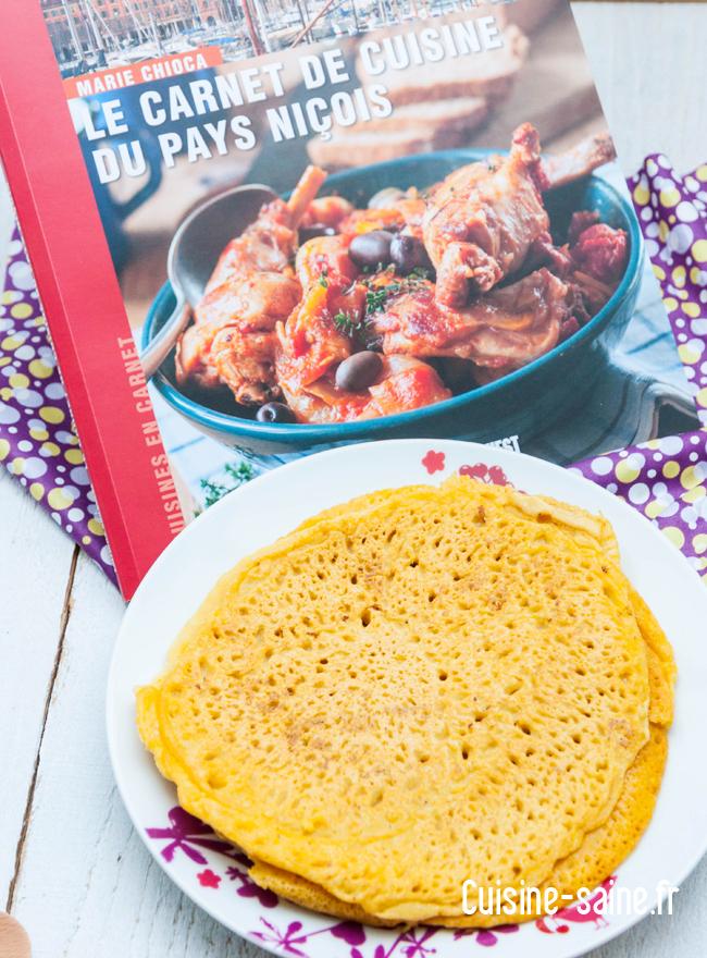 Le carnet de cuisine du pays ni ois blog cuisine bio - Livre cuisine saine ...