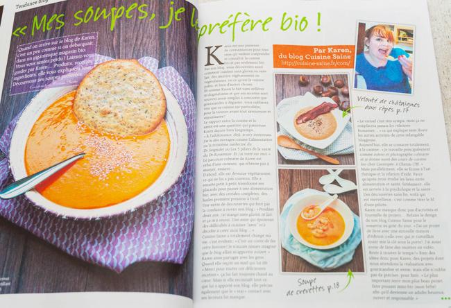 Retrouvez moi dans 750g le mag blog cuisine saine sans for Cuisine 750g