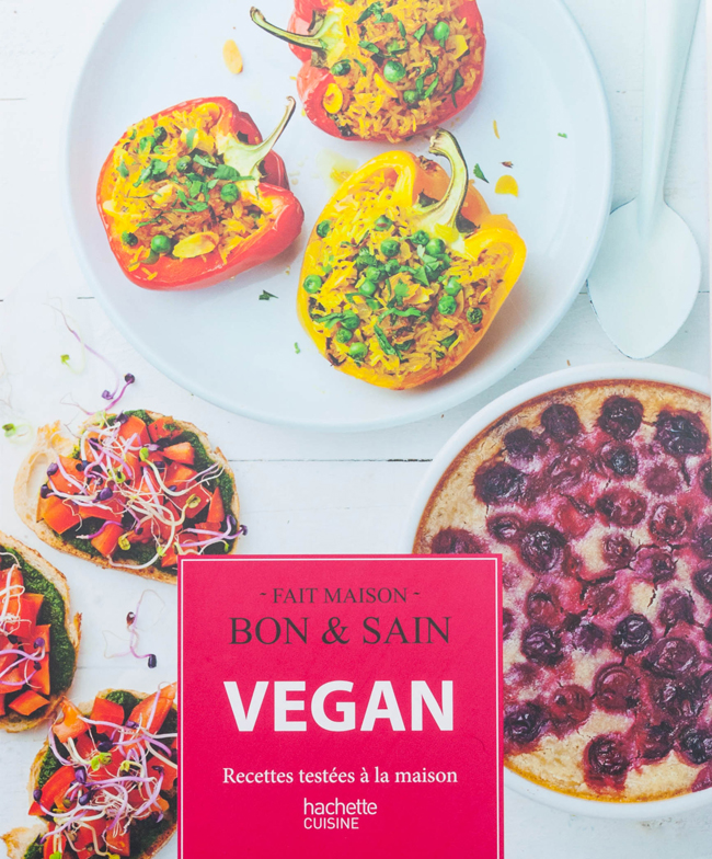 Vegan – Recettes testées à la maison