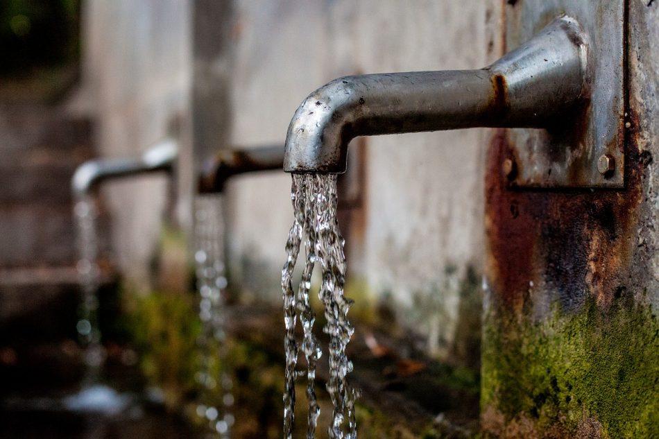 Comment tester l'eau du robinet