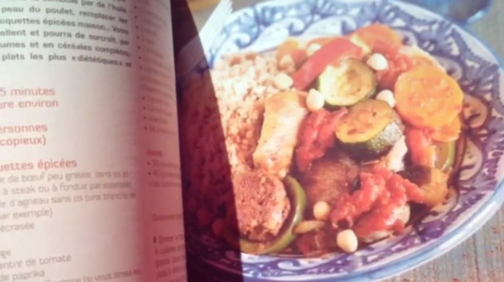 La cuisine des grands classiques ma version bio marie for La cuisine c est marie
