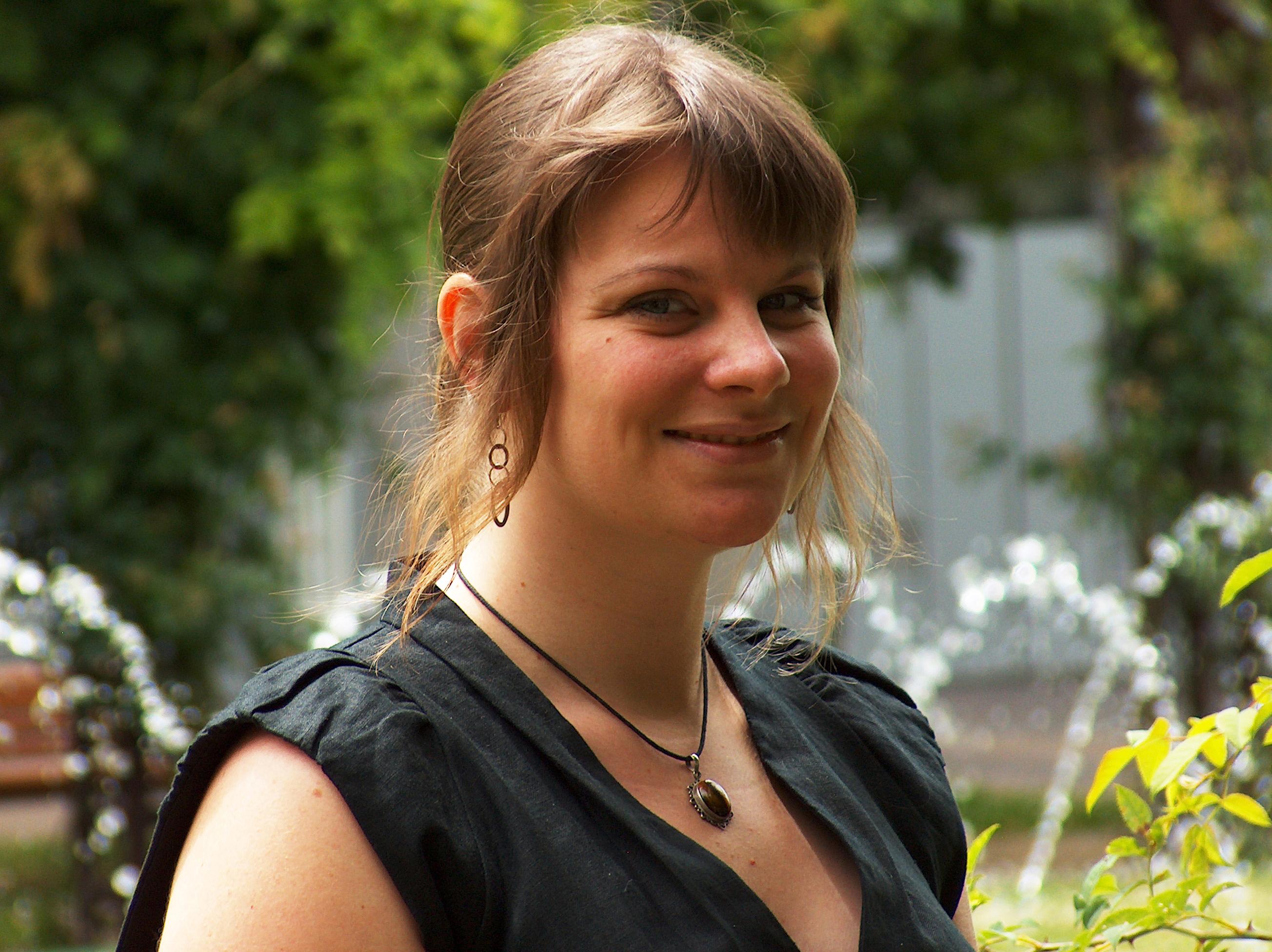Karen Chevallier - Cuisine Saine