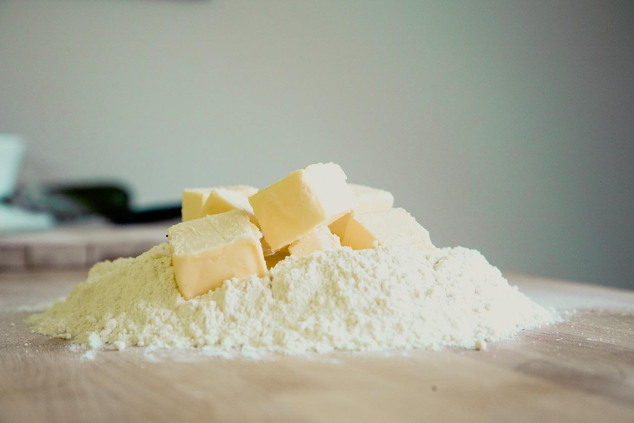 Par quoi remplacer le beurre ?