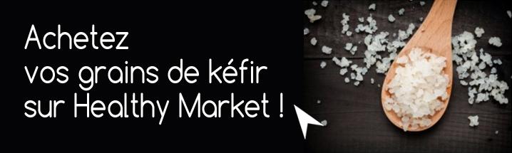 acheter des grains de k�fir