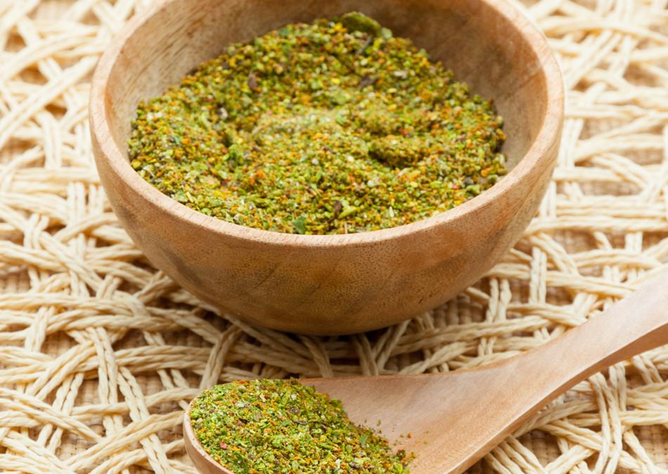 Bouillon de légumes fait maison déshydraté sans sel