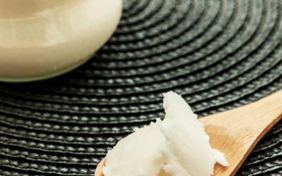 Beurre de coco ou purée de coco maison