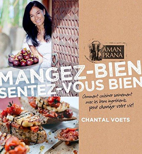 Mangez-bien sentez-vous bien de Chantal Voets chez Tai-Pan