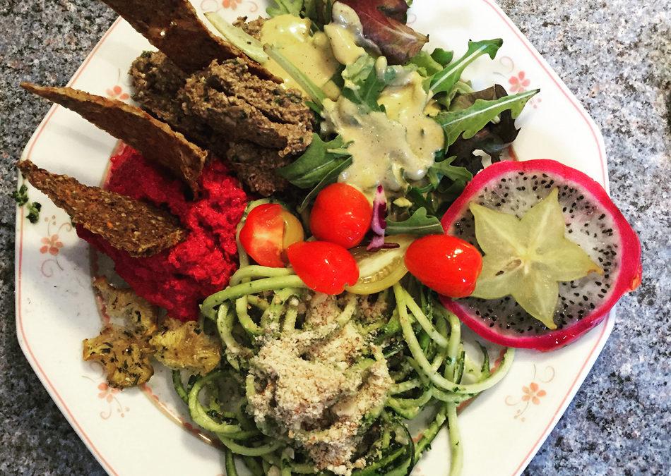 Vie saine healthy archives page 4 sur 12 blog - Cuisine crue et vivante ...