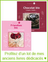 livres de cuisine bio