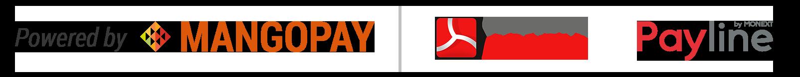 Paiement sécurisé par Mangopay - Crédit Mutuel Arkea