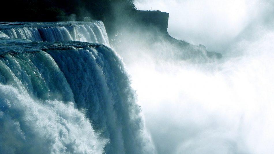 eau dynamisée, eau vivante