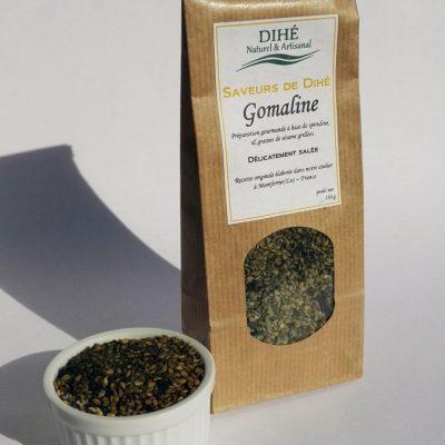 Gomaline Salée - 130 g