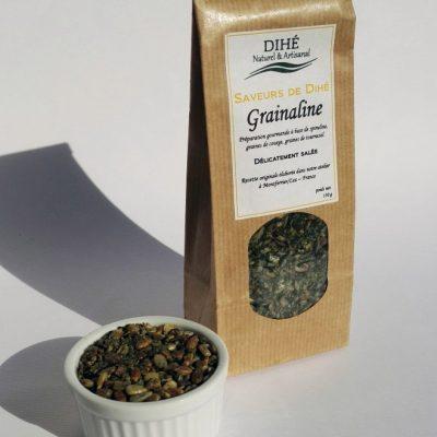 Grainaline Salée Dihé - 130 g