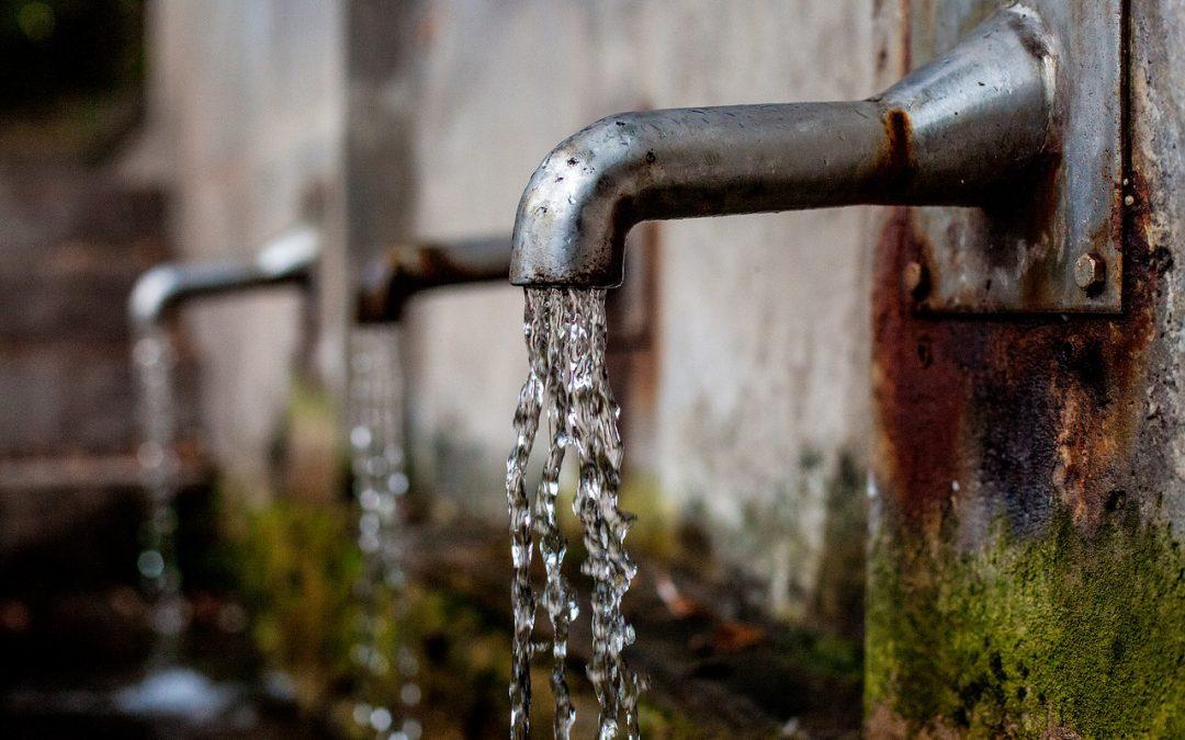 Tester l'eau du robinet – Déterminer le bon système de filtration