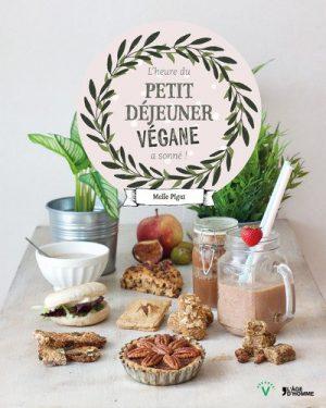 Revue de livres de recettes vegan/végé