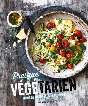 presque végétarien