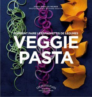 veggie-pasta