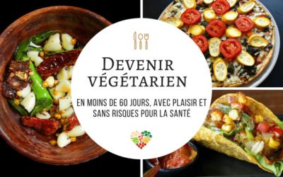 Conseils pour devenir végétarien ou consommer moins de viande