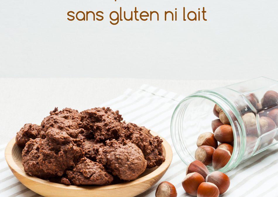 Encas healthy paléo sans gluten ni lait