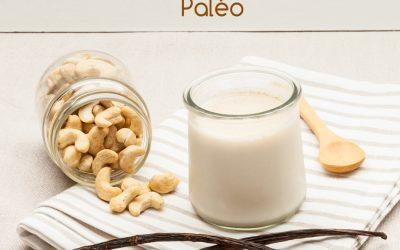 Entremet vanille sans gluten, sans lait et paléo
