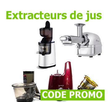 Extracteurs de jus
