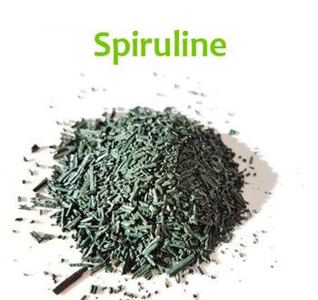 Superaliments (spiruline...)